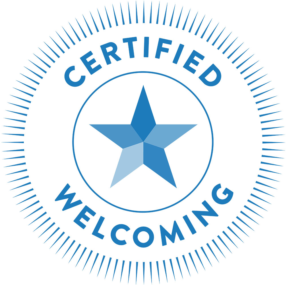 Certified Welcoming